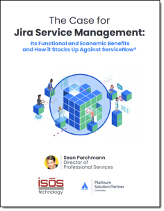 Jira Service Management Cover
