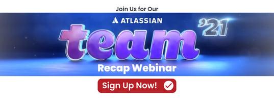 team 2021, webinar, Atlassian